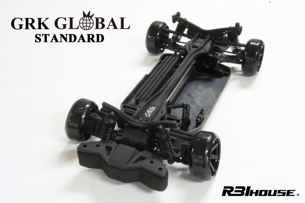 R31HOUSE GRKGS GRK GLOBAL STANDARD